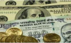 Rupee slips 9 paise to 75.02 against USD