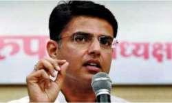 Sachin Pilot,Sachin Pilot news,Sachin Pilot bjp news,Rajasthan Crisis,Ashok Gehlot,Will Sachin Pilot