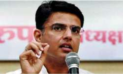Sachin Pilot not to attend Gehlot's meeting tomorrow, says Rajasthan government in minority