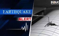 5.1-magnitude quake jolts China; tremors felt in Beijing