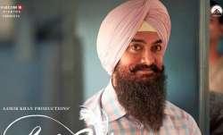 Aamir Khan leaves for Turkey to shoot Laal Singh Chaddha