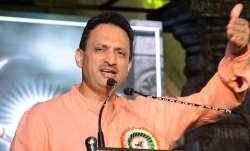 BSNL staff traitors, don't want to work — BJP MP Anantkumar Hegde