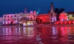 Ayodhya ready to hold Ram Temple Bhoomi Pujan