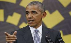 Obama launches searing attack on Trump, appeals voters to elect Joe Biden
