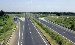 Delhi Mumbai Expressqay, Delhi Mumbai greenfield expressway