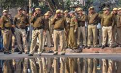 Senior Ghaziabad police officers take steps to address issues faced by young officers