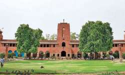 Delhi University, Open Book Exam, OBE, Mock Test, coronavirus