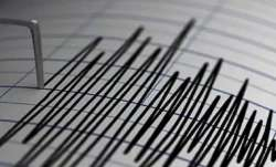 Earthquake hits Maharashtra's Palghar
