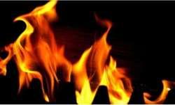 Fire breaks out at godown in Delhi