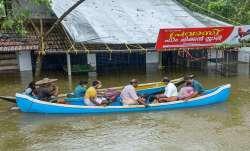 Flood-like situation in Karnataka, death toll in Kerala landslides climbs to 24