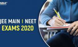 JEE Main NEET Exams, JEE Main, NEET exams postponement, JEE Main exams postponement, supreme court p