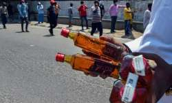 Punjab spurious liquor tragedy