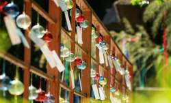 Vastu Tips: Keep in mind the sound of wind chime before buying. Here's why