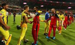 IPL teams want 3-day quarantine in UAE instead of six, downtime and contactless food delivery