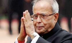 'A man of all seasons' Pranab Mukherjee who made his mark as statesman
