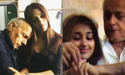 Rhea Chakraborty, Jiah Khan's old pictures with Mahesh