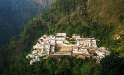 Vaishno Devi Yatra