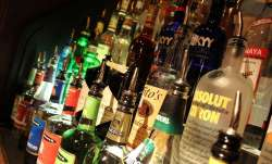 Andhra government slashes liquor prices