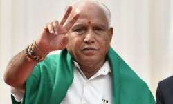 BREAKING: Karnataka CM BS Yediyurappa tests positive for COVID-19
