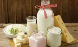 Eating dairy products may cut bowel cancer risk, finds study