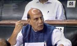 'Main bhi kisan' be assured MSP, APMC  will continue: Rajnath Singh on farm bills