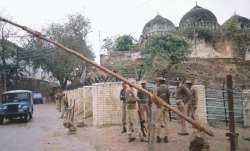 Babri masjid verdict
