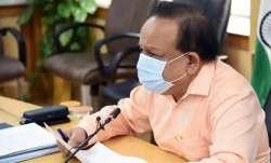 No significant mutation of coronavirus in India: Harsh Vardhan