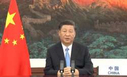Xi Jinping, Chinese President Xi Jinping, UNGA
