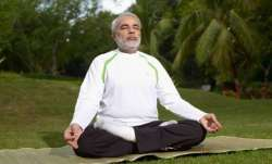 Happy Birthday PM Narendra Modi: 5 health tips that he swears by for his fitness