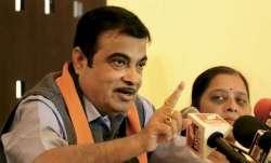 Nitin Gadkari recovers from coronavirus