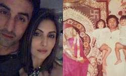 Ranbir Kapoor's sister Riddhima Kapoor Sahni showers love on birthday boy