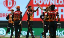 IPL 2020 DC vs SRH Live Score and Live Streaming: Prithvi departs early in 163 chase