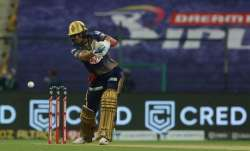 Live Score Kolkata Knight Riders vs Mumbai Indians, IPL 2020: Gill departs early in 196 chase