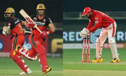 Live Score Kings XI Punjab vs Royal Challengers Bangalore IPL 2020: RCB look to continue winning mom