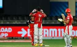 Live Score Kings XI Punjab vs Royal Challengers Bangalore IPL: Ton-up Rahul powers KXIP to 206/3