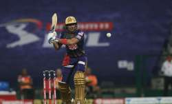 Live Score Kolkata Knight Riders vs SunRisers Hyderabad, IPL: Rana departs as KKR wobble in 143 chas