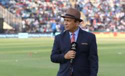 Rohan Gavaskar has posted a cryptic tweet after criticism