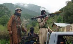 pakistan terror groups