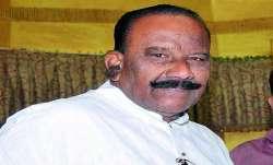 Telangana's first home minister Narasimha Reddy passes away