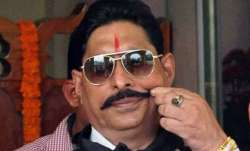 Anant Kumar Singh is contesting from Mokama on RJD