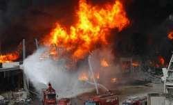 Three killed in bomb blast in Pakistan's Quetta city