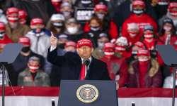 Donald Trump, US Presidential Election 2020, Joe Biden