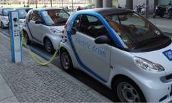 Over 3,000 electric vehicles get registered in Delhi
