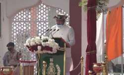 ITBP broke myth that some countries have strong armies: G