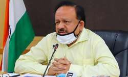 Next 3 months decisive in determining India's COVID-19 trajectory: Harsh Vardhan