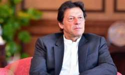 Imran Khan, Pakistan, Army Chief