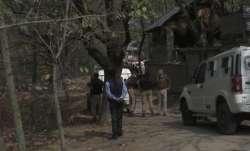 kulgam attack, bjp leaders killed, lashkar-e-taiba