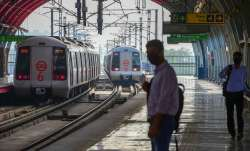 Delhi Metro and SBI jointly launch 'credit-cum-smart card' with auto-top up facility; see features