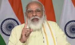 PM Modi's address at centenary convocation of Mysore