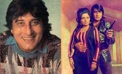 Vinod Khanna Birth Anniversary: Most memorable performances that fans cherish till date
